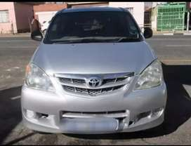 Toyota Avanza 1.5 engine 2007 for sale