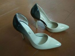 Продам туфли (новые)