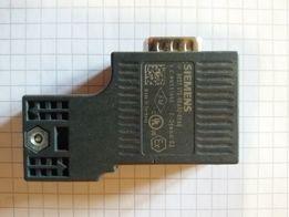 18. Siemens 6ES7972-0BB52-0XA0 Модуль расширения