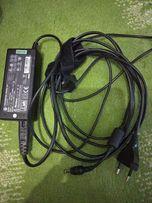Зарядное на ноутбук HP