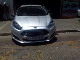 Ford Fiesta 1.0 R 110 000/Finance available
