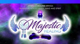 Serving Welkom - Psychic Readings and Advice