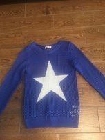 Продам два свитера без дефектов и зацепок на р 46
