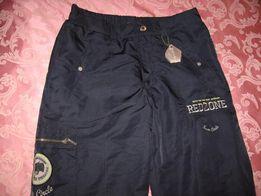 брюки утепленные для девочки 800 руб