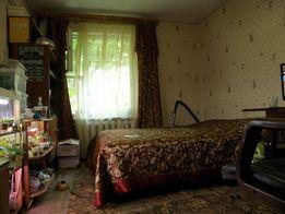 3-комнатная квартира в Раздельной