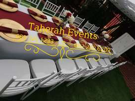 Taherah Events & Trading