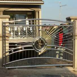 Supply and Installing Gates