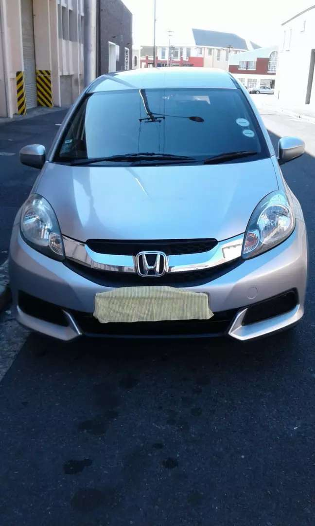 Honda Mobilio 1.5 Comfort for sale 0
