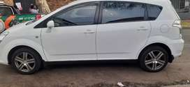TOYOTA VERSO IN EXCELLENT CONDITION