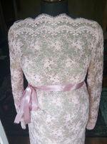 Продам свадебное платье для беременных, можно на выпускной или нарядно
