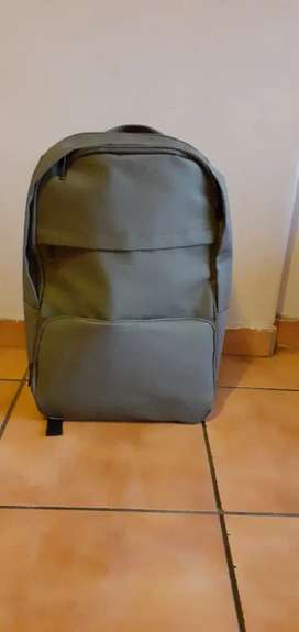Typo Laptop backpack
