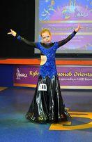 Продается платье для восточного танца на девочку 9-10 лет.