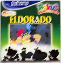 Eldorado. Bajka. Płyta VCD.