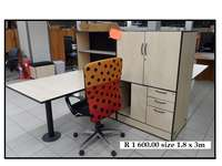 Image of Cluster 2 seater desks on special now!!