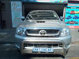 Toyota hilux 3.0 for sale
