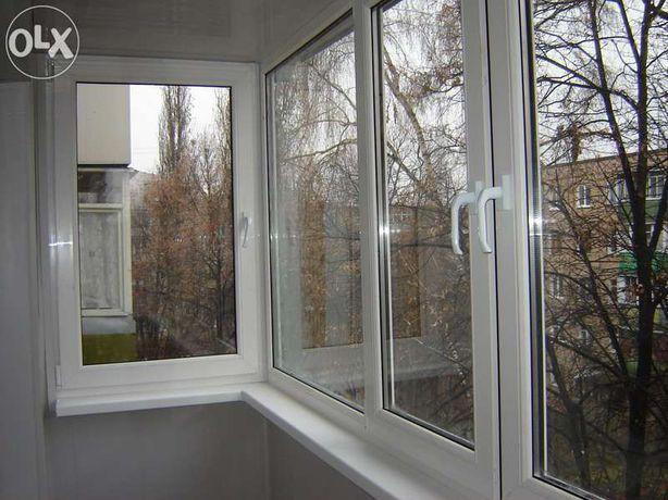 Весеняя акция. Окна, двери, балконы Черкассы - изображение 6