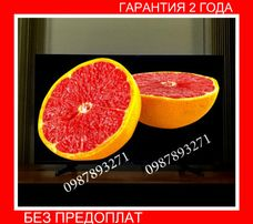 Телевизор Смарт 32 Samsung Опт Дроп, SMART TV, T2, WiFi, 40,42 Sony LG