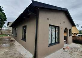 Freestanding House for Rent