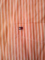 Koszula Tommy Hilfiger r. L, z długim rękawem