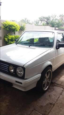 VW Golf 1 for sale