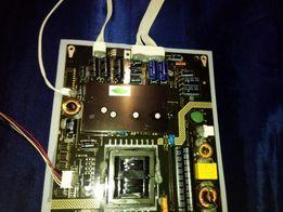 Модуль питания MP123T-24S на телевизор Saturn TV LED 32 C