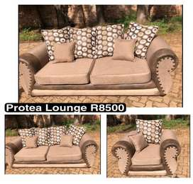Brand new protea lounge for sale
