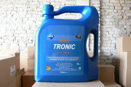 Масло моторное синтетическое ARAL High Tronic 5W-40 (5 литров)