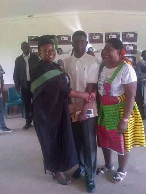 Unisa student from Malawi looking for a job 0