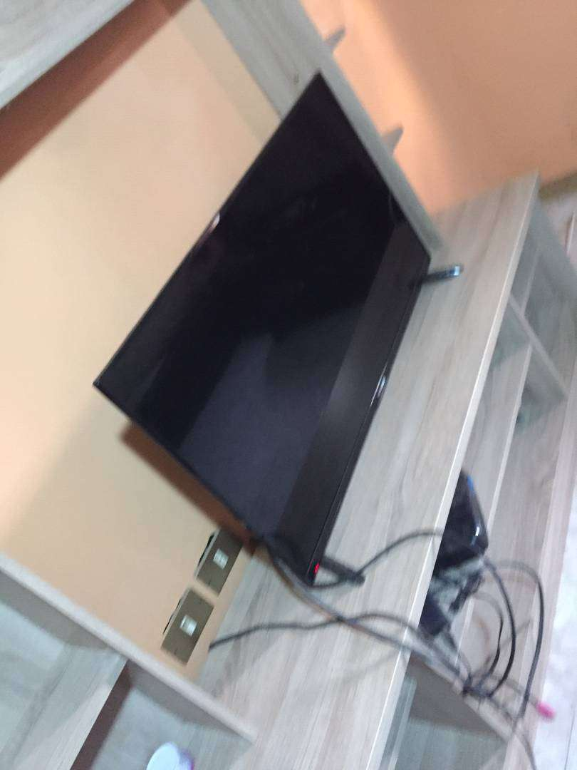 NASCO 40 inches ,Two months used 0