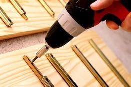 Сборка, разборка, ремонт мебели. Изготовление корпусной мебели