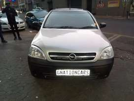 Opel corsa 1.4 for SELL
