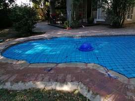 Safety poolnets