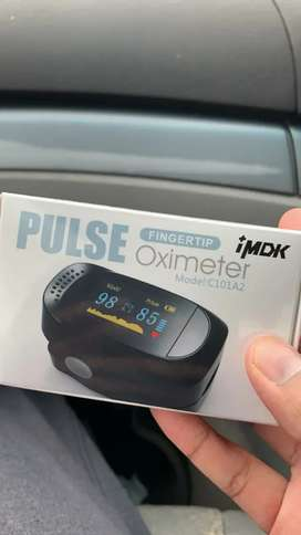 Premium quality oximeter for sale