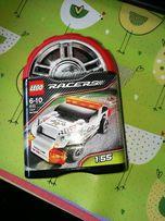 Lego Racers 8120, 8121