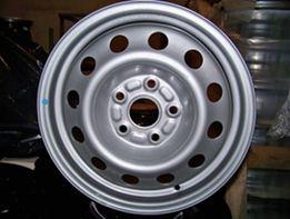 Колесный стальной диск R-15 64L35F Olpel Astra, Omega, Vectra, Saab