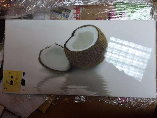 Плитка APE декор Blancos Coco 25x50