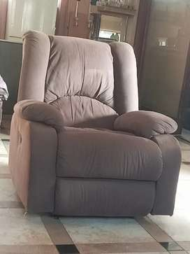 Recliner couches forsale