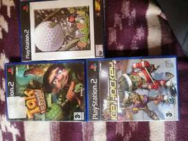 Playstation 2 Games for Kids