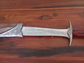 Lord of the rings sting