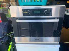 Mielie oven