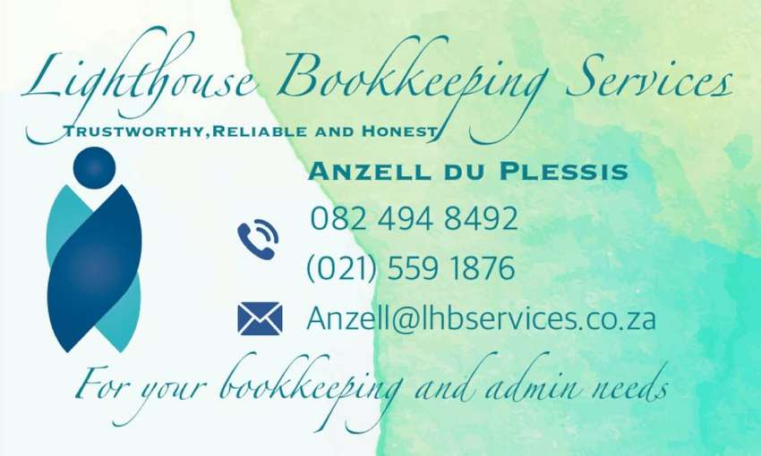 Bookkeeping Services 0