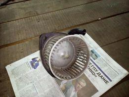 Разборка Вентилятор печки Daewoo Lanos