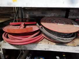 Fire hoses for sale! R550 each!
