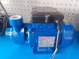 0.37kW Speroni Peripheral Water Pump, Ideal for Mist /Sanitizing Booth