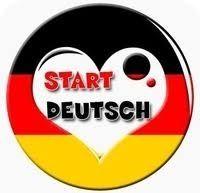 Репетитор - німецька мова.