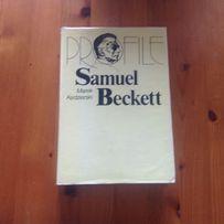 Profile Samuel Beckett Marek Kędzierski