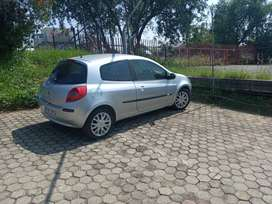 Renault clio 3 dynamic 2006 for sale.