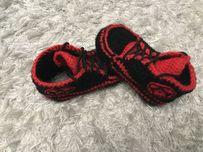 Тапочки Носочки Вязані для дитини нові