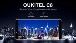 Oukitel C8 5.5 Android 7.0 2Gb/16Gb ( 2 ЦВЕТА ) НОВЫЕ + ПОДАРОК !!!