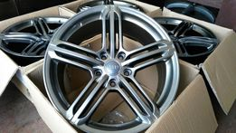 Диски для Audi Q7 до 2015 р.в 5*130 R20